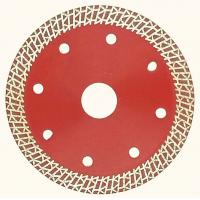 Buy cheap China Manufacture Diamond Circular Saw Blade TY115 from wholesalers