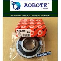 China High Precision Fag Roller Deep Groove Ball Bearings 6308-2RSR ISO wholesale