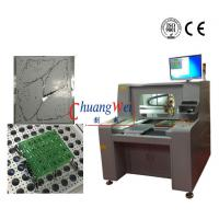 Quality PCB Depaneler PCB Routing Machine for Milling Joints FR4/CEM/MCPCB Boards for sale