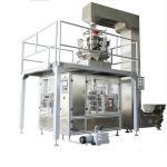China Sanitary standard chocolate premade pouch filling sealing machine wholesale