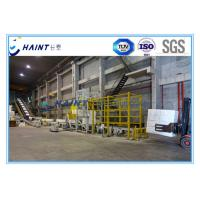 China Paper Mill Pulp Mill Machinery Fire Resistant Material With Conveyor System wholesale