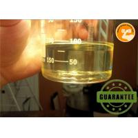 Injectable Boldenone Undecylenate Equipoise Yellowish Oily Liquid CAS 13103 34 9