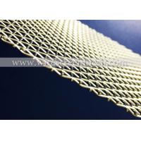 Wholesale 24 Nickel Galvanized Welded Wire Mesh , Electrostatic Spraying Welded Wire Fabric from china suppliers