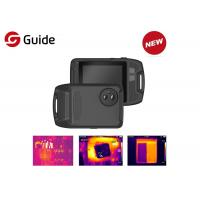 Buy cheap 120x90 IR Resolution Mobile Thermal Camera For Mechanical Applications from wholesalers