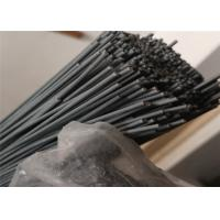 China Grey color HDPE and PP plastic welding rods,bars,strips 1000mm length wholesale