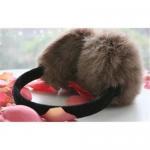 China Fur ear muff 003 wholesale