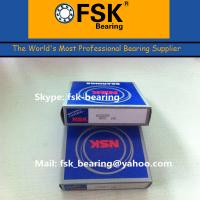 China High Speed Deep Groove Ball Bearings China NSK 6210ZZ Mining Machine Bearings wholesale