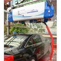 China CE 0.75kwh / Car Automatic Car Cleaning & Drying Machine on sale
