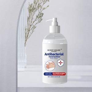 China Antiviral Hand Wash Sanitizer Contain Moisturizers Help Reduce Skin Dryness wholesale