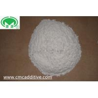 China White Powder CMC Food Additive Stabilizer And Thickener For Bread / Cake wholesale