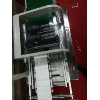 China High Speed Steel Pcb Manufacturing Equipment / Pcb Making Machine Adjustable Speed wholesale