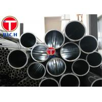 Quality GB/T3639 DOM Steel Tube Welded Carbon Steel Pipe EN10305-2 for Hydraulic Steel Tubing for sale