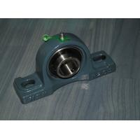 China Pillow Block Bearings UCP203 With Cast Iron Plummer Blocks For Machine Tool Spindles on sale