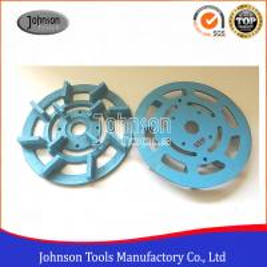 China 6 - 10 Metal Bond Diamond Grinding Wheels for Granite, Diamond Turbo Cup Wheel wholesale