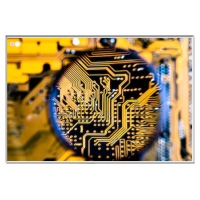 China Magnetic Flow Meter PCB Prototype | Shenzhen Grande Circuit Board China wholesale