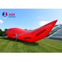 China Inflatable Chili Pepper Inflatable Event Decoration fireproof In Big Event on sale