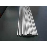 China Nickel Alloy Steel Seamless Pipes/Tubes Nickel Alloy UNS N02201 99.6% pure nickel on sale