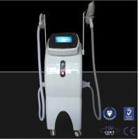China Multifunctional IPL Beauty Machine E Light RF Ipl Laser Hair Removal For Beauty Salon wholesale
