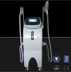 China Multifunctional RF Slimming MachineIPL Elight For Derma Flecks / Vascular Removal wholesale