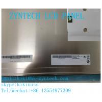 China 15.0Inch with  Capacitive Touch Brightness 350 cd/m² G150XG01 V4 INDUSTRIAL LCD Panel  1024*768 wide view angle on sale
