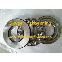 China Wearproof Plane Thrust Bearing with Single Row One Way / Two Way wholesale