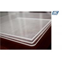 China High Balance Laser Engraving Glass Light Guide Plate wholesale
