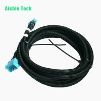 China Custom Wire Harness Cable Assembly Automobile Wiring Harness wholesale