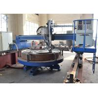 Auto Strip Overlaying Machine Pressure Vessel Manufacturing Equipment