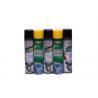 Buy cheap Tinplate 500ml Aerosol Engine Cleaner Spray 65*240mm from wholesalers