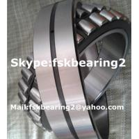 China Double Row 24072 CC / W33 Spherical Roller Bearing Steel Cage wholesale