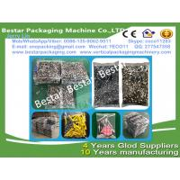 Quality Amazing Bolts counting and packing machine, Bolts pouch making machine,Bolts for sale
