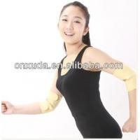 China Magnetic Elbow Support Guard Band Brace Sports Gym Injury Pain Relief wholesale