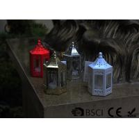 China Easy Operate Led Tea Light Candles For Home Decoration ODM / OEM Acceptable wholesale