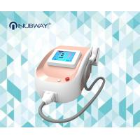 Quality Diode laser 808nm fast hair removal machine for sale