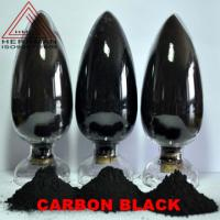 China Anhui Herrman Rubber Raw Material Carbon Black Pigment AH-8430 For Masterbatch wholesale
