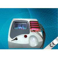 Wholesale 650nm Diode Lipo Laser Slimming Machine  from china suppliers