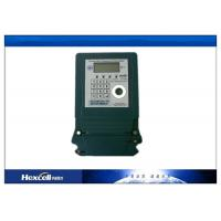 Buy cheap Three Phase Watt Hour Meter ≤2W and ≤ 5VA Burden in Voltage Circuit from wholesalers