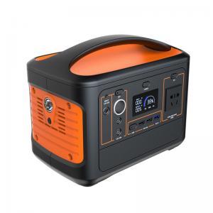 China 220V Output High Power 153600mAh Camping Power Station wholesale