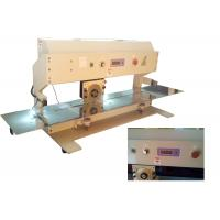 China Automatic V Cut Pcb Depanel Equipment, High Precision Pcb Separator Machine, CWV-1A wholesale