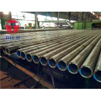 Quality Hot Rolling Seamless Carbon Steel Pipe For Liquid Service GB / T 8163 10 20 for sale