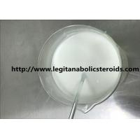 China Oral Bodybuilding White Steroid Powder Stanozolol Winstrol With Safe Delivery wholesale