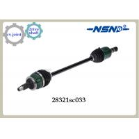 Automotive Drive Axle  Drive Shaft 28321SC033 for Subaru Forester