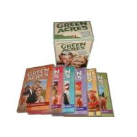 China Full Screen Classic Movie Box Sets , Dvd Complete Series Box Sets Green Acres wholesale
