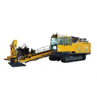 China Crawler 60000N·M 200T Horizontal Directional Drilling Rig wholesale