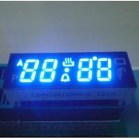 "China Home Clock 10 Pin 7 Segment LED Display Common Anode with SMD  0.38 "" wholesale"