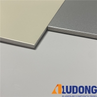 China Aludong Aluminum Composite Panel ACP 6mm Thickness wholesale