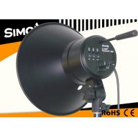 China 105W Daylight 600 Triple Light Continuous Fluorescent Lighting with Spiral Lamps Bulbs wholesale