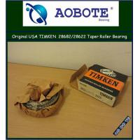 China Origin USA TIMKEN / NSK  Tapered Roller Bearing made of chrome steel 28682 / 28622 wholesale