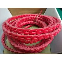 Buy cheap Quick Installation Open Type Adjustable V Belt Low Stretch ISO9001 Certificated from wholesalers