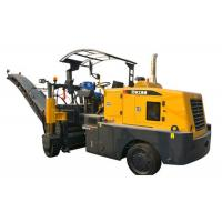 China Mechanical Driving Cold Milling Machine Equipment For Road Construction wholesale